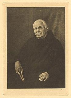 Ursmer Berlière Belgian monk and historian