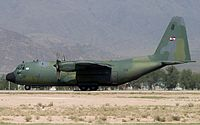 Urugvaja Air Force C-130B Hercules Lofting.jpg