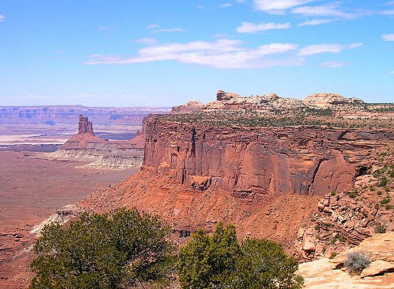 File:Utah. Canyonlands Natoin Park.jpg