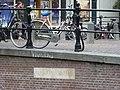 Utrecht Rijksmonument 38763 Maartensbrug, detail.JPG