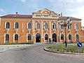 Vác railway station. S.JPG