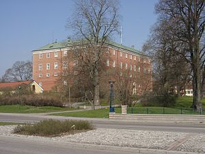 Västerås Castle - Västerås Castle