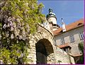 Věž ze zámeckých zahrad - panoramio.jpg
