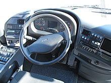 Steering wheel - Wikipedia