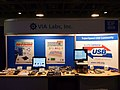 VIA Labs Booth Display @ IDF 2011 San Francisco (6301899030).jpg