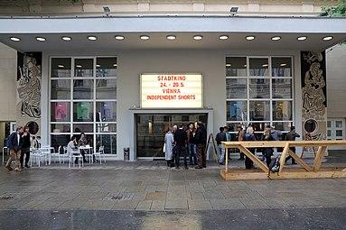 VIS - Vienna Independent Shorts 2014 Stadtkino Künstlerhaus 5.jpg