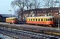 VNJ Varde Nørre Nebel Jernbane Schienenbusse ex SJ 770727.jpg