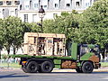 VTL (Véhicule de transport logistique), Renault G290 photo-5.JPG