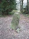 vaals-grenssteen achter wilhelminatoren (2)