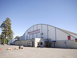 Vaasa Arena arena in Vaasa, Finland