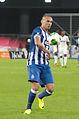 Valais Cup 2013 - OM-FC Porto 13-07-2013 - Maicon 1.jpg