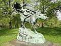 Valkyria (Sinding), Copenhagen - DSC07172.JPG