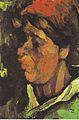 Van Gogh - Kopf einer Bäuerin mit roter Haube.jpeg