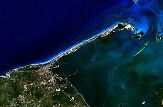 Varadero - Aerial photo of Varadero