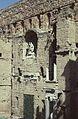 Vaucluse Orange Theatre Antique Auguste Statue - panoramio.jpg