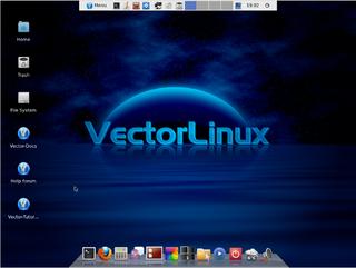VectorLinux Linux distribution