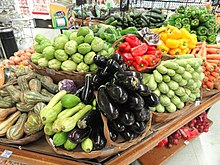 Vegetables in Brasilia - DSC00001.JPG
