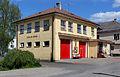 Velká Losenice, municipal office.jpg