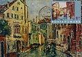 Venice by M. Bunescu 1972 Romanian card.jpg