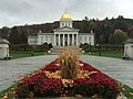 Vermont State House Montpelier VT 2014 10 18 07.JPG