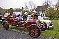 Veteran Car, Staplefield, East Sussex - geograph.org.uk - 1039138.jpg