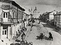 Viciebsk, Zamkavaja-Teatralnaja. Віцебск, Замкавая-Тэатральная (1893).jpg