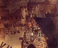 Victor Hugo - La maison du chevalier de Saint-Georges à Heidelberg.png