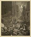 Victor Masson, La bataille perdue, v. 1868. Maison de Victor Hugo. Paris.jpg