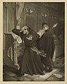 Victor Masson, Le Bédeau stupéfait, v. 1868. Maison de Victor Hugo. Paris.jpg