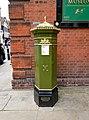 Victorian Postbox along Rochester High Street (II).jpg
