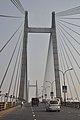 Vidyasagar Setu - Howrah Kolkata 2011-01-09 9956.JPG