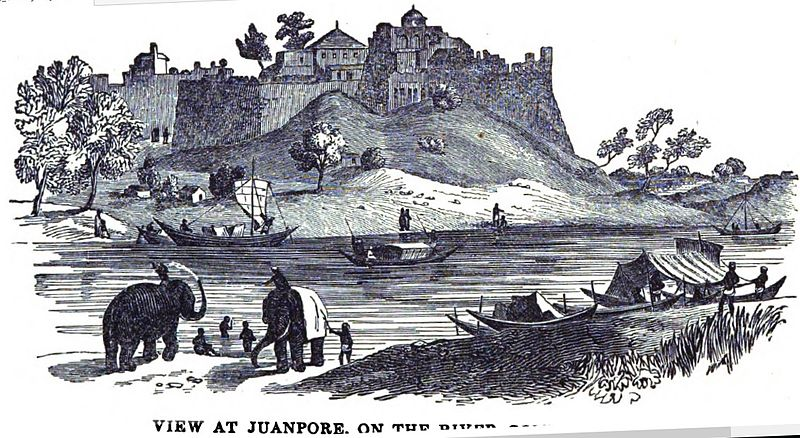File:View at Juanpore, on the River Ganges (IV, June 1847, p.60) - Copy.jpg