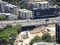 View from 108 St Georges Terrace, Perth 11 (E37@OpenHousePerth2014).JPG