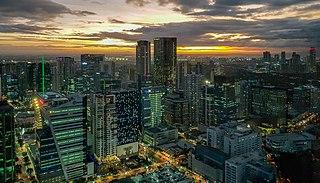 Economy of the Philippines National economy