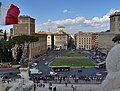 View from Vittoriano (Rome)2.JPG