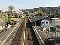 View from overpass of Onoya Station (east).jpg