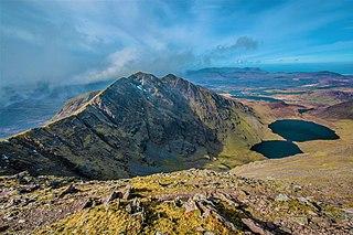 34 Munros outside of Scotland