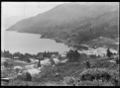 View of Queenstown and Lake Wakatipu. ATLIB 294495.png