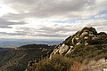 View of the ridge - Kitt Peak (6843254600).jpg