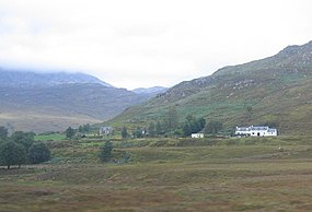 View towards Coulags, Glen Carron - geograph.org.uk - 56758.jpg
