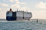 Viking Sea, Fremantle, 2016 (10).JPG