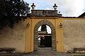 Villa antinori delle rose, portale 02.JPG