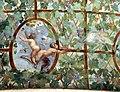 Villa giulia, portici con affreschi di pietro venale e altri, pergolato 66.jpg