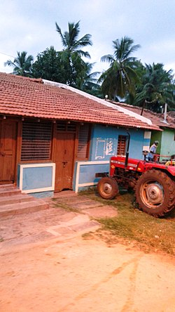 Village House in Krishnarajapet.jpg