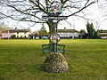 Village Sign - geograph.org.uk - 1181136.jpg