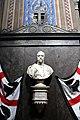 Vincenzo Vela, Busto di Alberto La Marmora, Basilica di San Sebastiano (Biella) 02.jpg
