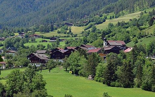 Virgen - Mitteldorf