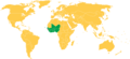 Visa policy of Guinea-Bissau.png