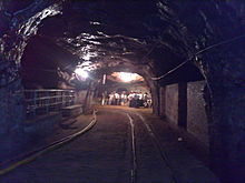Khewra Salt Mine - Wikipedia