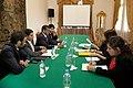 Visita de la delegación de Qatar (8388059750).jpg